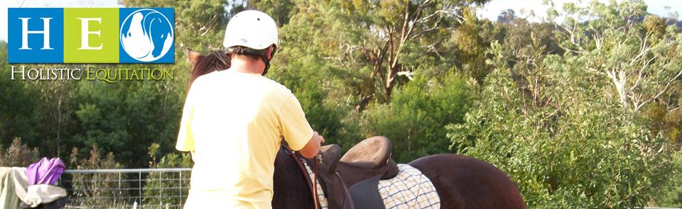 Increased rider confidence