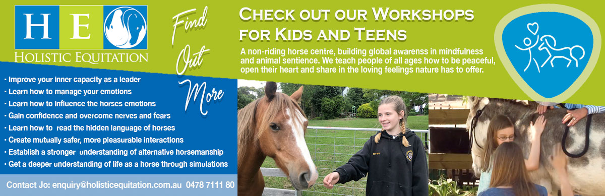 Workshops for Kids and Teens